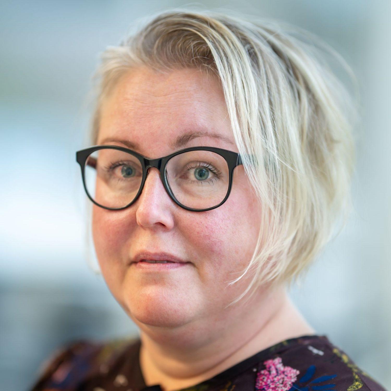 Anna-Karin Denninger Eriksson
