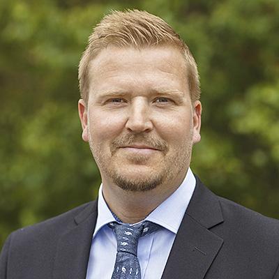 Fredrik Döring